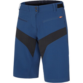 Ziener Nischia X-Function Shorts Damer, nautic